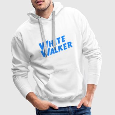 Walker walker - Premium hettegenser for menn