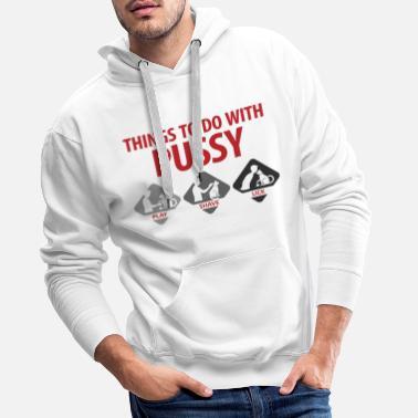879d985d Kjøp gensere og hettegensere til herre på nettet | Spreadshirt.no