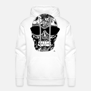 Wellcoda New Mens Hoodie Pullover & Strick Dramatic Casual Hooded Sweatshirt