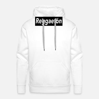 Reggaeton camiseta - negro - Mambo Nueva York Camiseta premium ... d4bbe313ff4