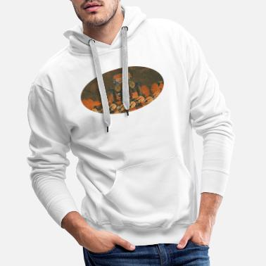 Traffic traffic - Men's Premium Hoodie