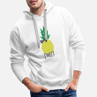 Bow Rider Sweet bow - Sweat à capuche premium Homme