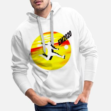 cool design - Men's Premium Hoodie