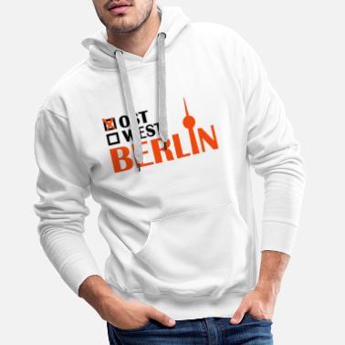 Baseball Giacca College sta /'Brandeburgo DDR Germania Est Est ossi East