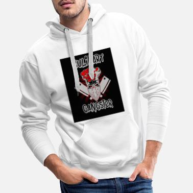 Culinary Culinary gangsters - Men's Premium Hoodie