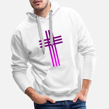 Christianity Christianity Collection - Men's Premium Hoodie