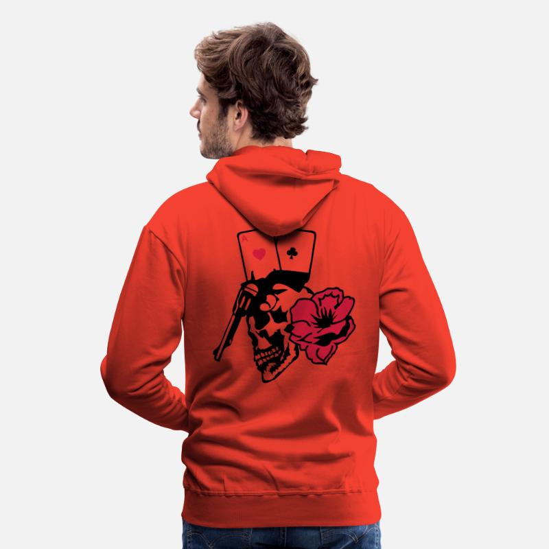 tete-mort-poker-as-pistolet-arme-skull9-sweat-shirt-a-capuche-premium-pour-hommes.jpg 708e21e4e7