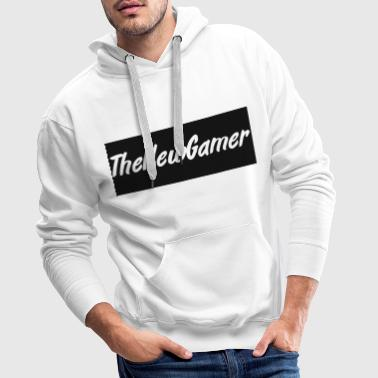 TheNewGamer~Merch - Men's Premium Hoodie