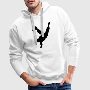 Break Dance Break Dance Hip Hop GIFT - Men's Premium Hoodie