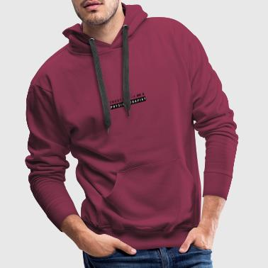 Physiotherapist - Men's Premium Hoodie