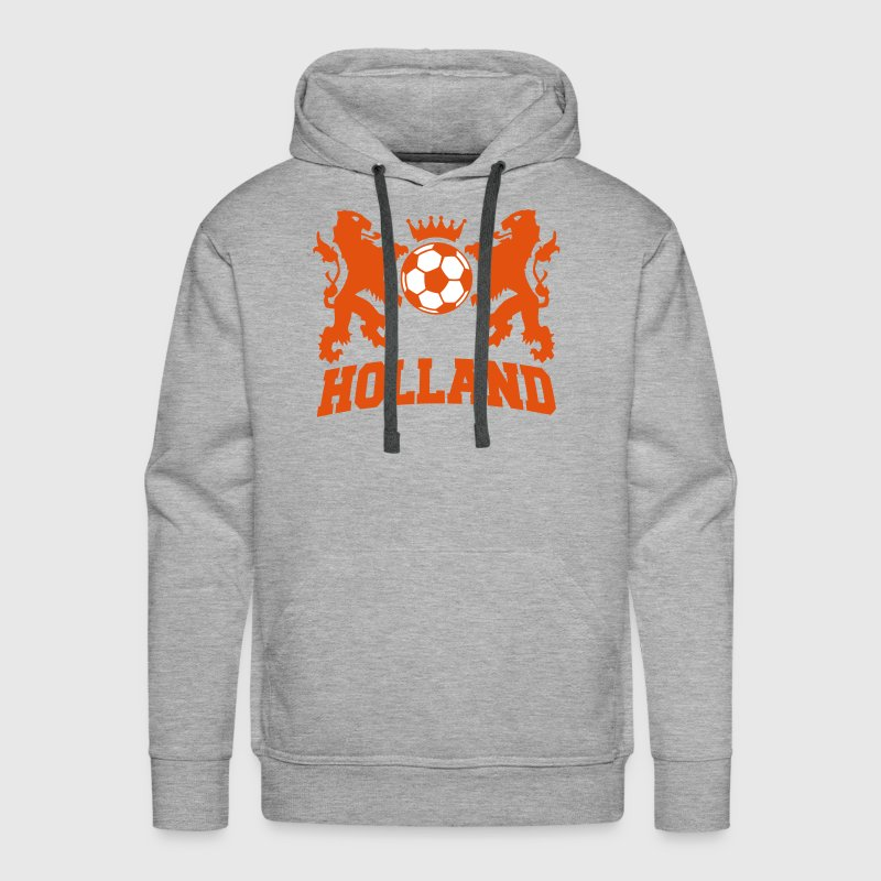 holland / nederlands elftal / the netherlands - Mannen Premium hoodie