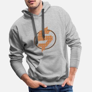Cash Money Cash Money - Men's Premium Hoodie