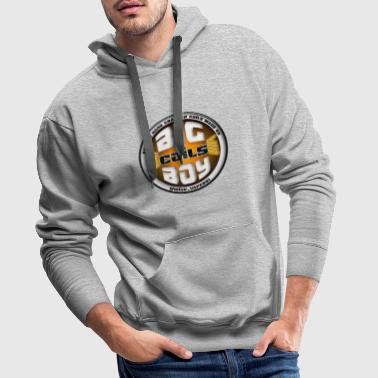 Boy Big Boy Coils Merch - Men's Premium Hoodie