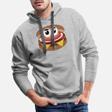 Tasty OF Tasty - Men's Premium Hoodie