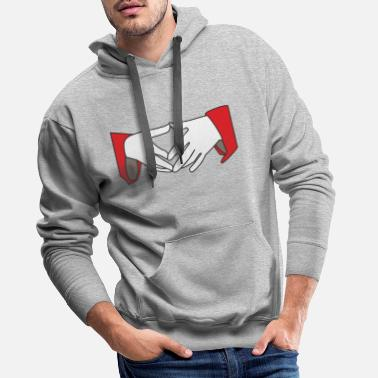 Alternative alternative - Men's Premium Hoodie