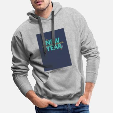 shirt dising fun create 2019 - Men's Premium Hoodie