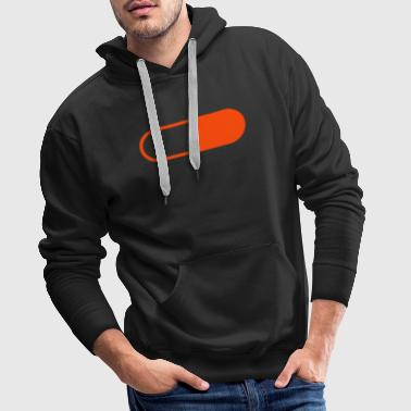 Pill Pill Party Pills - Men's Premium Hoodie