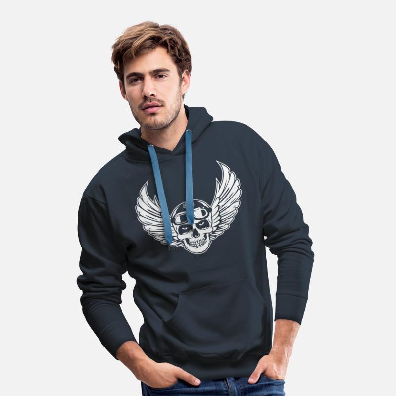 Hoody Sweater Hotspot Design Sweat Carper Kapuzenpullover