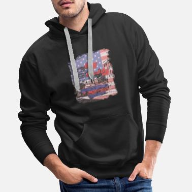 Big Daddy BIG DADDY - Men's Premium Hoodie