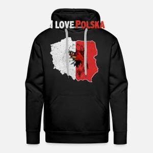 avec J'aime Polska l'animal d'aigle terre de tête de T la héraldique 4fISIrTc