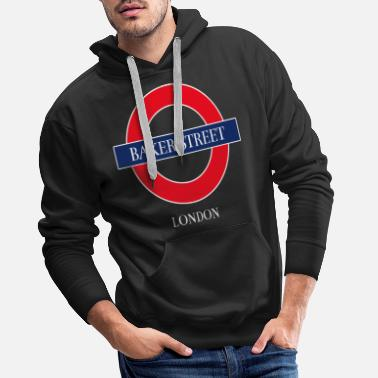 Souvenir London souvenir - Men's Premium Hoodie