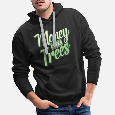 Cash Money, Cash, Monet - Men's Premium Hoodie