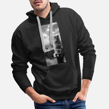 North Sea North Sea - Men's Premium Hoodie