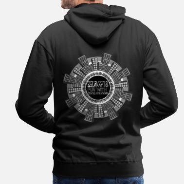 Civilization civilization - Men's Premium Hoodie