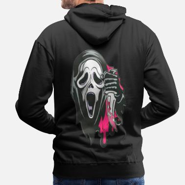 Massacre Monster massacre - Men's Premium Hoodie