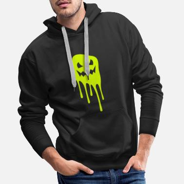 Mucus scary monsters - Men's Premium Hoodie