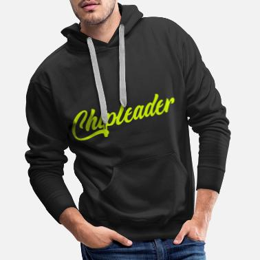 Chip Leader chip leader - Men's Premium Hoodie