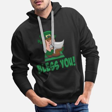 Bless You bless you - Men's Premium Hoodie