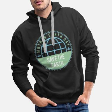 Day Earth Day - Männer Premium Hoodie
