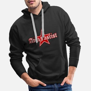 Antifascist Antifascist - Men's Premium Hoodie