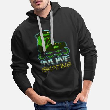 Dell/'Evoluzione Umana Roller Derby Da Donna T-Shirt-Skater-PATTINAGGIO skate