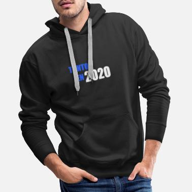 Store T-shirt personalized man TONTON IN 2020 - Men's Premium Hoodie