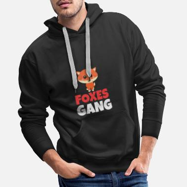 Wealth Money Gang Money Wealth Dollar Euro Gift - Men's Premium Hoodie