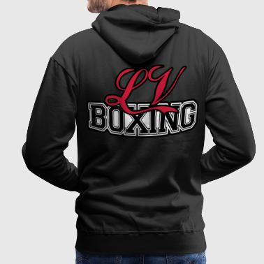 Mannen sweater LVB full color - Mannen Premium hoodie