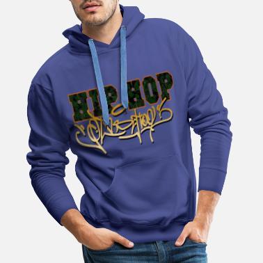 minorista online 49548 d7722 Pedir en línea Hip Hop Sudaderas   Spreadshirt
