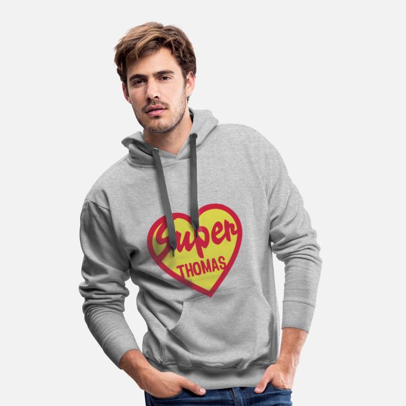 I Love Heart Thomas Sweatshirt