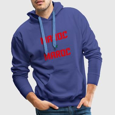 Without title 1 - Men's Premium Hoodie