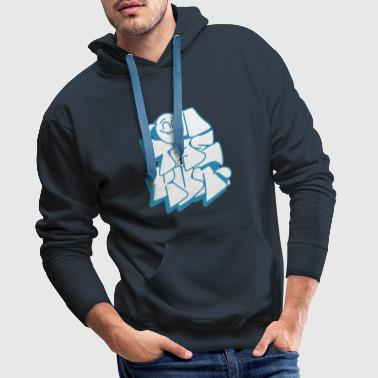 On The Run - Männer Premium Hoodie