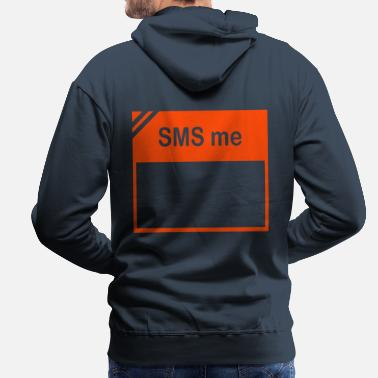 Shop Sms Hoodies & Sweatshirts online | Spreadshirt