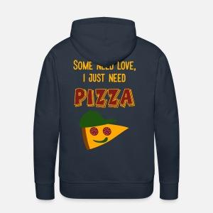 lustige pizza anti valentinstag pizza spr che von bpetri spreadshirt. Black Bedroom Furniture Sets. Home Design Ideas
