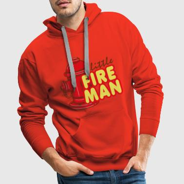 Firefighter | Fire Department | firefighter - Men's Premium Hoodie