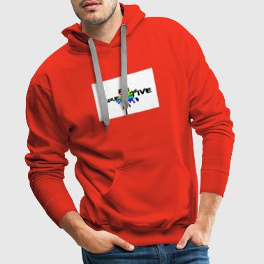 Creative Be Creative - Men's Premium Hoodie