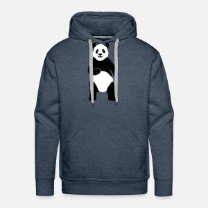 7ca54ec09dd023 panda géant ours en peluche teddy Pantalon de jogging Homme ...