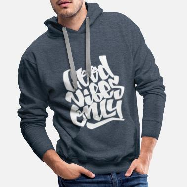 Westside Biker only - Men's Premium Hoodie
