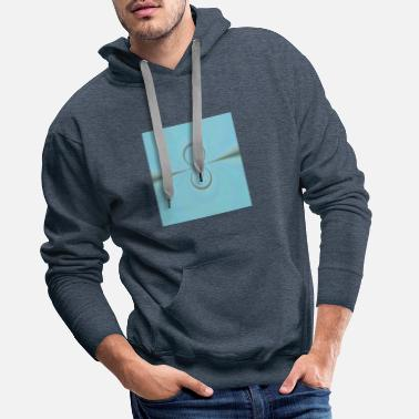 Infinite infinitely - Men's Premium Hoodie