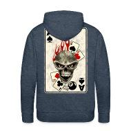 Poker sweatshirts verlassenes casino niedersachsen